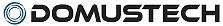 Domustech.gr Logo